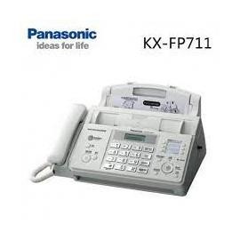 فاکس دست دوم panasonic kx-fp711