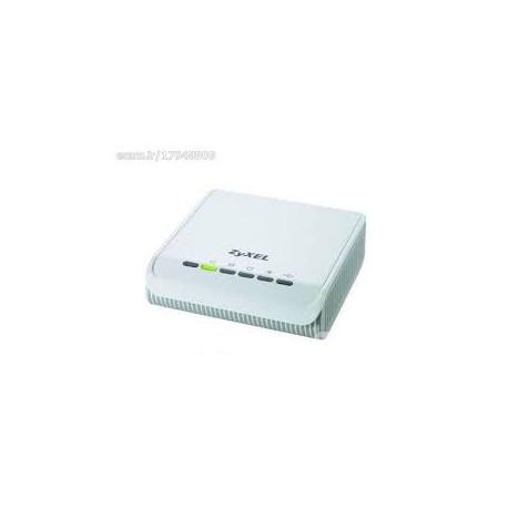 روتر آکبند zyxel router p660ru--t1v3s