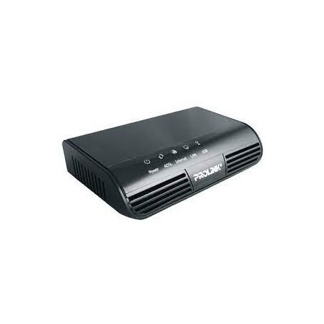 روتر آکبند prolink modem router hurricane h5200c