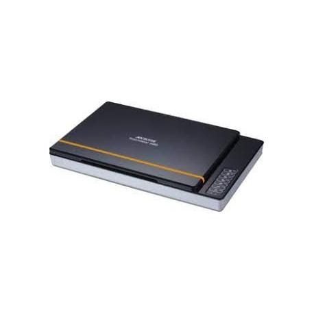 اسکنر دست دوم ماکروتک microtek scanmaker s460