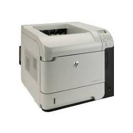 چاپگر دست دوم لیزری HP LaserJet M603dn