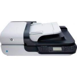 اسکنر دست دوم HP scanjet n6310