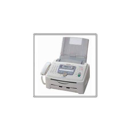 فاکس چهارکاره دست دوم لیزری panasonic fax kx-flm772