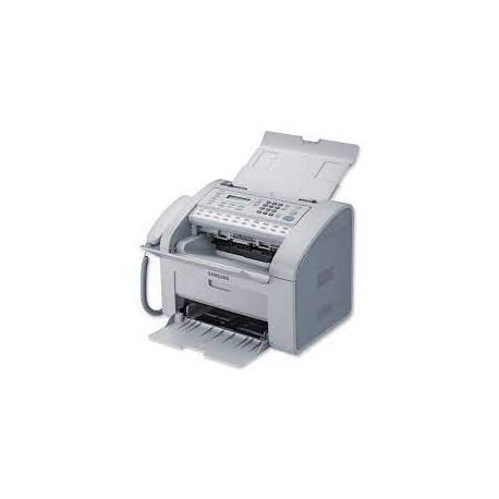 چاپگر دست دوم چهارکاره لیزری samsung sf760p