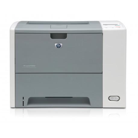 چاپگر دست دوم لیزری HP P3005d