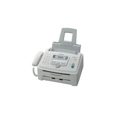 فاکس لیزری panasonic fax kx-fl612