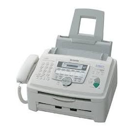فاکس دست دوم لیزری panasonic fax kx-fl612