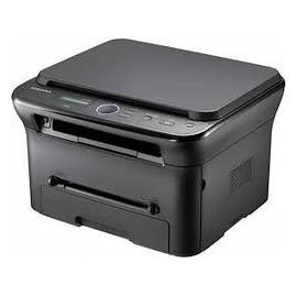 چاپگر دست دوم سه کاره لیزری samsung scx-4600