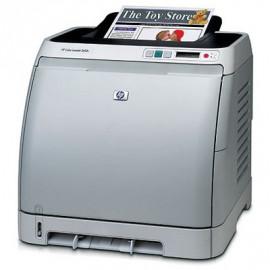 چاپگر دست دوم لیزر رنگی hp 2600n