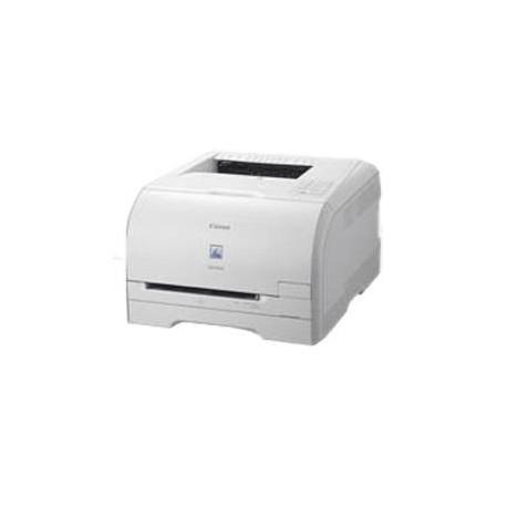 چاپگر دست دوم لیزر رنگی canon 5050