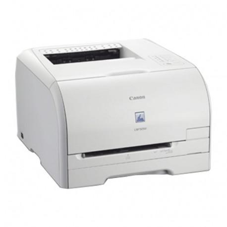 چاپگر دست دوم لیزر رنگی canon 5050n