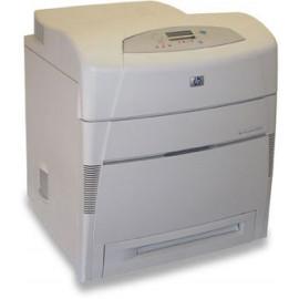 چاپگر دست دوم لیزر رنگی hp 5550(a3)