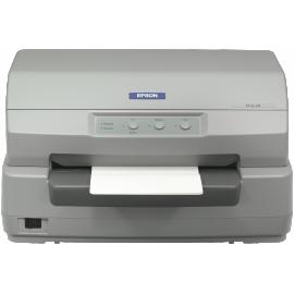 چاپگر دست دوم بانکی سوزنی اپسون epson plq-20