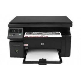 چاپگر دست دوم سه کاره لیزری hp m1132