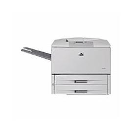 چاپگر دست دوم لیزری hp 9050(a3)