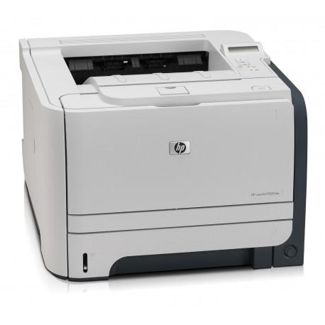 چاپگر آکبند لیزری hp p2055dn