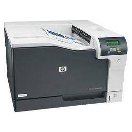 چاپگر آکبند لیزری رنگی hp cp5225dn(a3)