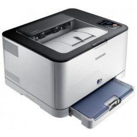 چاپگر دست دوم لیزر رنگی samsung clp-320n