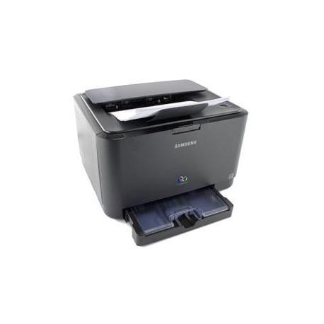 چاپگر دست دوم لیزر رنگی samsung clp-315