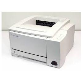 چاپگر دست دوم لیزری hp 2100