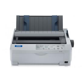 چاپگر دست دوم سوزنی epson lq-590
