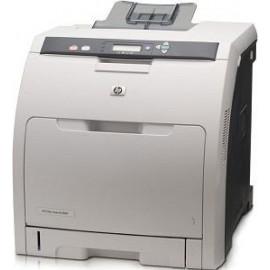 چاپگر دست دوم لیزری رنگی hp 3505