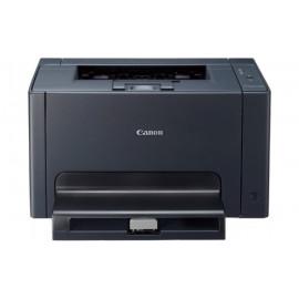 چاپگر لیزر رنگی آکبند canon lbp 7018c