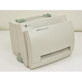 چاپگر دست دوم لیزری hp 1100