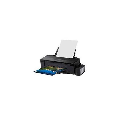 چاپگر آکبند جوهر افشان epson L1300