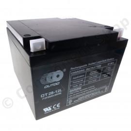 باطری huawei battery 12v/28ah