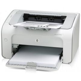 چاپگر دست دوم لیزری hp p1005