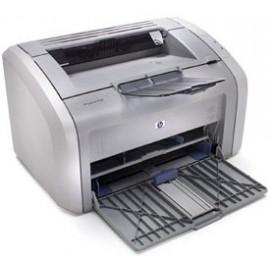چاپگر دست دوم لیزری hp 1020