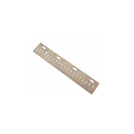 راهنمای کاغذ فلزی paper guide lq-300/300+/300+ii