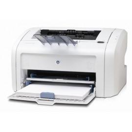 چاپگر دست دوم لیزری hp 1018