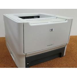 چاپگر دست دوم لیزری hp p2014