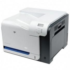 چاپگر دست دوم لیزری رنگی hp cp3525