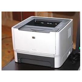 چاپگر دست دوم لیزری hp p2015d