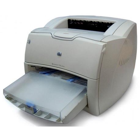 چاپگر دست دوم لیزری تک کاره hp 1300 (با سینی کاغذ )