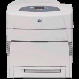 چاپگر دست دوم لیزر رنگی A3 hp 5550 (بدون کارتریج )