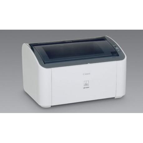 چاپگر دست دوم لیزری canon lbp3000