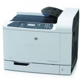 چاپگر دست دوم لیزر رنگی hp cp6015n