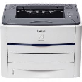 چاپگر دست دوم لیزری canon lbp3300