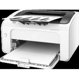 چاپگر آکبند لیزری hp m12w