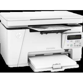 چاپگر آکبند سه کاره لیزری hp m26nw