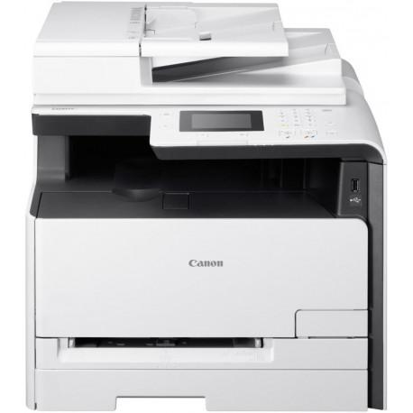 چاپگر آکبند لیزر رنگی canon mf623cn