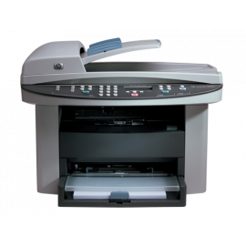 چاپگر دست دوم چهار کاره لیزری hp 3055