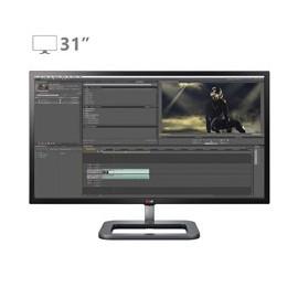 مانیتور monitor lg 31ئع97