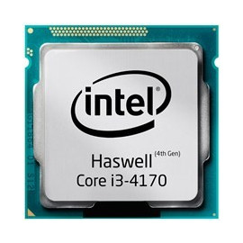 پردازنده cpu i3-4170