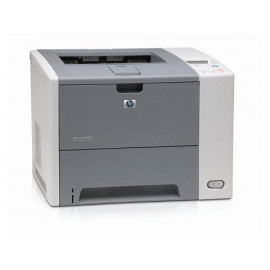 چاپگر دست دوم لیزری hp p3005