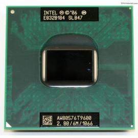 پردازنده دست دوم cpu intel 9600